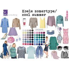 zomertype/ koele zomertype