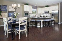 Kitchen widest shot - Photography