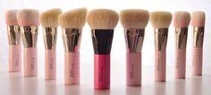 beautiful Koyudo brushes