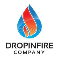 Vektor: Dropinfire