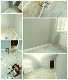 Diy skirting board