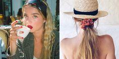Jak wzmocnić włosy – 4 domowe sposoby na gęste i błyszczące włosy - Glamour.pl