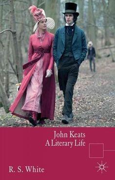 John Keats: A Literary Life