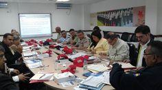 Consejo General de Policía