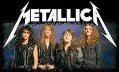 Metallica now on amazon app store, itunes music store,amazon prime with royalty free music downloads and internet radio.