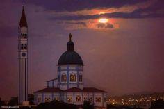 Iglesia María Auxiliadora. Don Rúa. San Salvador. Cortesía grupo Beautiful El Salvador.