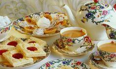Tea Time: come servire un perfetto té all'inglese