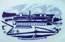 fabrica de ceramica de sargadelos