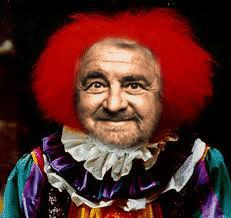 BEPPE GRILLO, satirist, blogger and protester has staged one the greatest coups de theatre in Italian political history and als put off  uniso named as most dangerous Clown