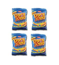 Kosher Snacks Corn and Potatos Chips Snacks Baked Not Fried Healthy Snacks Parve Snacks Glatt Kosher Snacks -- For more information, visit image link.