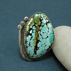 CREEKBED - Ring Size 7