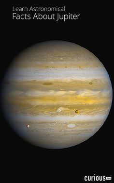 Learn all about the giant of our solar system, Jupiter, in this lesson with Astronomic, from its huge weather storms, famous Red Spot, to its many moons.