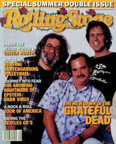 I remember having this one, the cover opened up to show the other 3 members. Pretty neat cover.