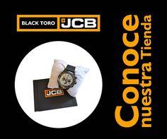 Visita nuestra tienda de souvenirs #JCB en Facebook.