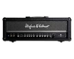 Hughes & Kettner Switchblade 100w head