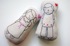 cute little embroidery patterns