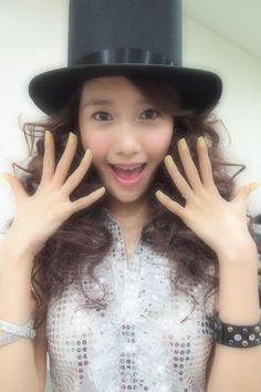 SNSD Yoona Show! Show! Show! #SNSD