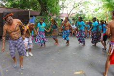 Índios & Quilombolas de Oriximiná