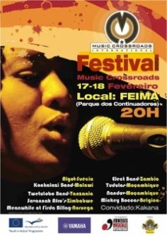 International Festival 2012