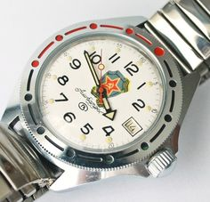 Watches russian watches wholesale