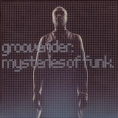 Grooverider - Mysteries Of Funk at Discogs