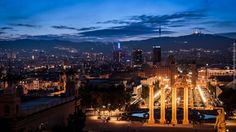 Barcelona: España
