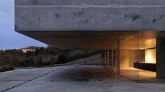 Pythagoras Museum by OBR, Crotone, Italy