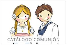 Catálogo Comunión First Communion Favors, First Communion Dresses, Blog Page, Diy Gifts, Disney Characters, Fictional Characters, Printables, Scrapbook, Invitations