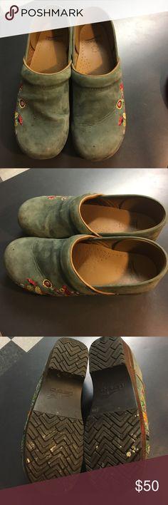 Dansko Dansko nursing shoes Dansko Shoes Mules & Clogs