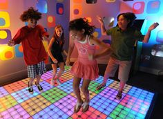 Disco party on Pinterest | Discos, Kids Disco Party and ...