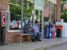 In Appalachia, we know where you're from by the way you talk. A list of words and phrases commonly used in mountain dialect and their standard English translation.