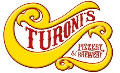 Welcome to Turoni's Pizzery & Brewery! Evansville, IN
