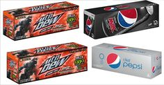 SWEET! 4 FREE 12 Packs Pepsi Products + Moneymaker! - http://yeswecoupon.com/sweet-4-free-12-packs-pepsi-products-moneymaker/?Pinterest