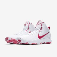 on sale 5578f eb852 Nike Hyperdunk 2017 Kay Yow Basketball Shoe Cheap Sneakers, Air Max  Sneakers, Sneakers Nike