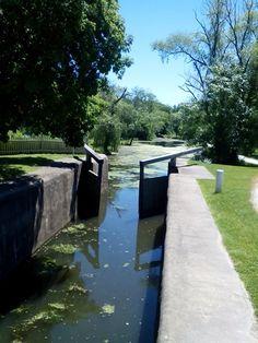 Ohio Erie Canal Canal Fulton Ohio