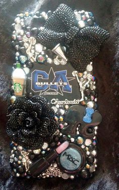 CheerLeading ANY TEAM Cheer Pom California by ExpressiveCases