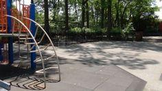De Matti Playground, in Rosebank Staten Island