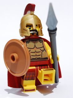 This. Is. Lego!