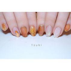 Korean Nail Art, Korean Nails, Gel Nails, Manicure, Nail Art Pictures, Minimalist Nails, Nail Jewelry, Neutral Nails, Bridal Nails
