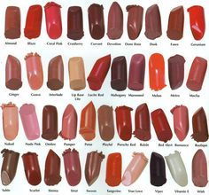 lipstick for olive skin tones | ... people promoting Pink and Pale Pinks to go with my tanned skin tone