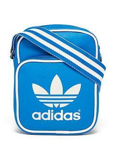 4a1786fe1ad adidas Originals Classic Small Items Bag Jd Sports, Sport Fashion, Shopping  Bag, Adidas
