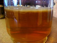 How To Grow A Kombucha SCOBY>> my local health food store actually carries GT's Raw Kombucha!