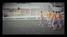Microcircuito fisico tecnico futbol