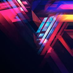 Pyramid by Justin maller Justin Maller, Online Portfolio, Art Director, Good Music, Abstract Art, Neon Signs, Wallpaper, Nature, Color