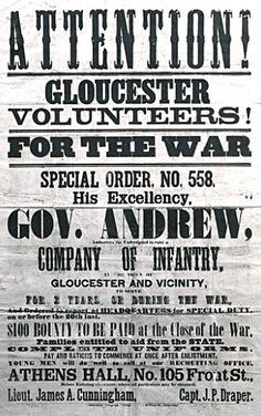 american civil war poster - Google Search