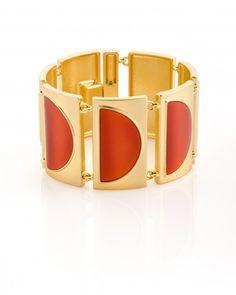 February. Huston Heritage Bracelet.