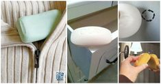 Genius and unusual ways to use bar soap - soap is good for so much more than just bathing!
