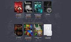 "Humble Bundle lance un nouveau pack de jeux ""PC & Android"" - http://www.frandroid.com/android/applications/jeux-android-applications/304050_humble-bundle-lance-nouveau-pack-de-jeux-pc-android  #Jeux"