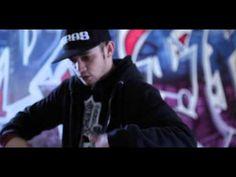 Rap As aka AÏDAN-Techniquement Vôtre-Freestyle 2.0 HD