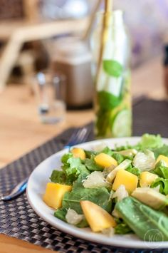 Vegan in Hanoi - unsere Tipps #vegan #hanoi #vietnam